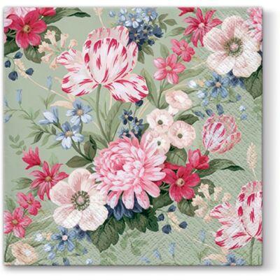 Pl Serwetki nyugodt virágok