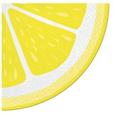 Pl Serwetki csak citrom