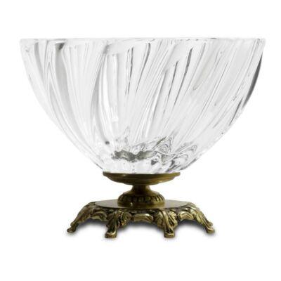 Hu Dekoratív termék Üveg +Sárgaréz