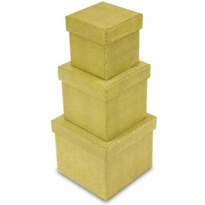 En dobozok S / 3 tér