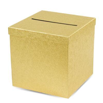 En boríték doboz
