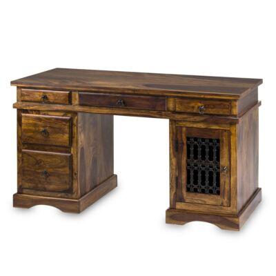 3 részes íróasztal