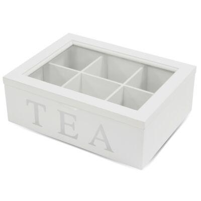 Tea doboz?